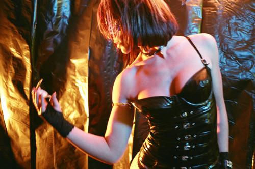Erotic hypnosis seductra